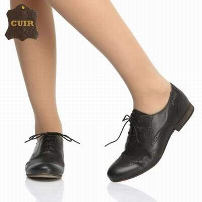 chaussures homme john foster richelieu ded5da12c24