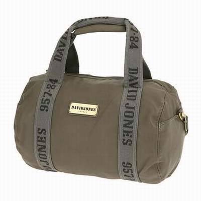 16ae2204bd ... sac david jones voyage,sac en bandouliere femme david jones,sac de  voyage david
