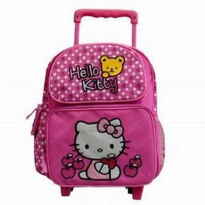 sac hello kitty pour femme,sac a dos roulette hello kitty