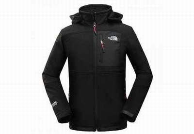 magasin d'usine 0fca8 568f6 veste the north face rose,magasin the north face pas cher ...